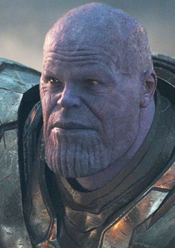 Thanos Bruder kommt ins MCU? Dieser Mega-Star soll ihn spielen