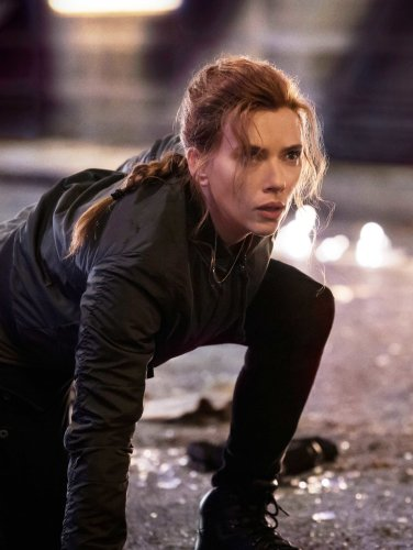 "Gerichtsstreit droht: ""Black Widow""-Star Scarlett Johansson verklagt Disney wegen MCU-Streamingstart"