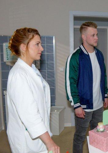 GZSZ: Lilly zeigt keine Gnade und stellt Jonas ein Ultimatum
