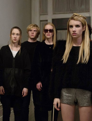 """""""American Horror Story"""" Staffel 11: Ist der Start der neuen Folgen schon bekannt?"""