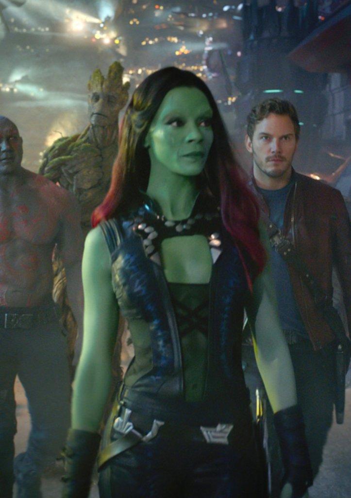 Marvel Cinematic Universe(MCU) - cover