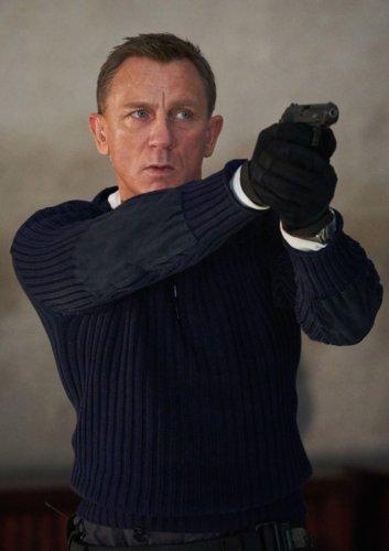 """Nach """"Keine Zeit zu sterben"""": Zwei neue Kandidaten im Rennen um die James-Bond-Rolle"""