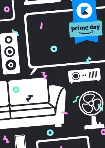 Amazon Prime Day 2021: Reduzierte Angebote bei Apple, Samsung Smart TVs und Bose