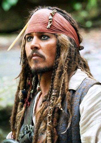 """Johnny Depp verrät: So will er auch ohne """"Fluch der Karibik 6""""-Auftritt weiter Jack Sparrow spielen"""