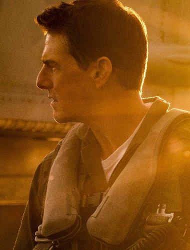 """Er wollte zuerst nicht: So wurde Megastar Tom Cruise doch noch zu """"Top Gun"""" überredet"""