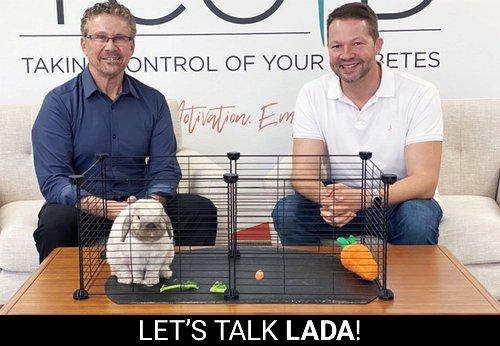 A Dose of Dr. E: LADA - A Whole Lada Misdiagnoses - Taking Control Of Your Diabetes