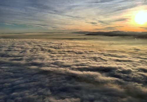 Climate-Driven Changes in Clouds are Likely to Amplify Global Warming - Inside Climate News