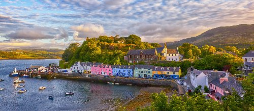 21 Most Beautiful Villages in the UK