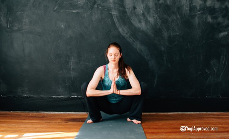 Practice These 9 Yoga Poses to Relieve Tight Hips