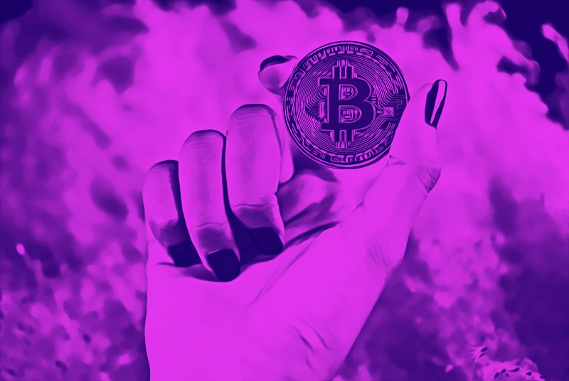 Who is the infamous 'Crypto Queen'?
