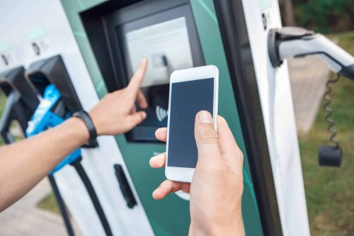 RFID Readers for EV Chargers: Six Questions to Ask