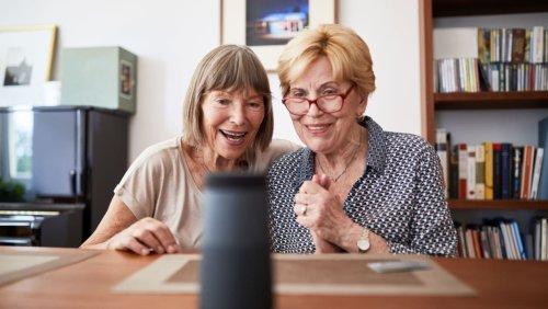 Retirees, Transform Your House Using Smart Home Technology | Kiplinger
