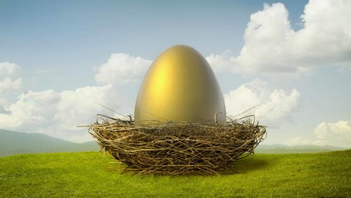 Can You Retire with a Nest Egg That's Too Big? | Kiplinger