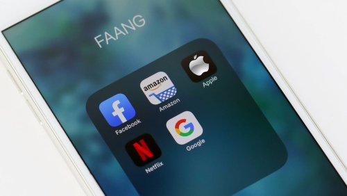 FAANG Stocks: What Challenges Await These 5 Mega-Caps? | Kiplinger