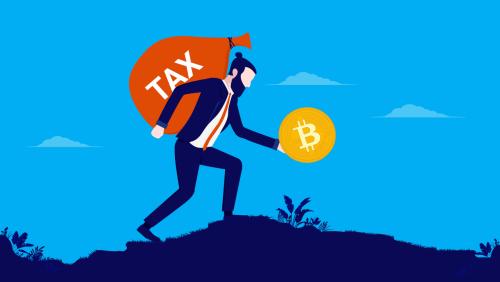 9 Ways to Cut Crypto Taxes Down to the Bone | Kiplinger