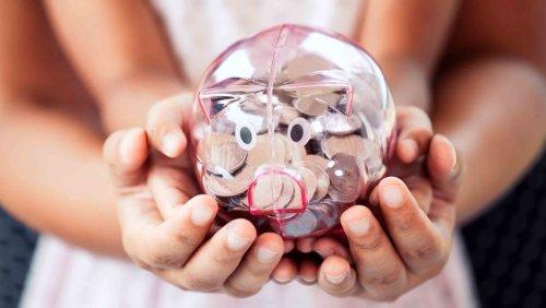 7 Steps to Teach Kids How to Invest | Kiplinger
