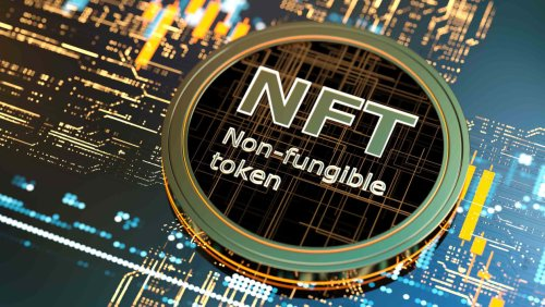 NFTs: What Are They, And How Do They Work? | Kiplinger
