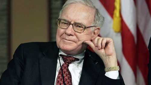 Buffett Drops More Banks, Adds AON to Berkshire Portfolio | Kiplinger