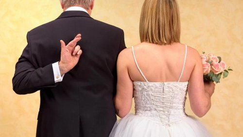 Worried about Your Child's Inheritance If They Divorce? A Trust Can Be Your Answer | Kiplinger