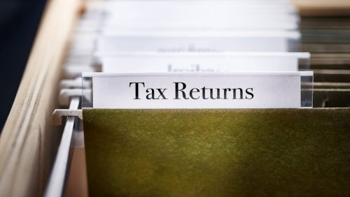 How Long Should You Keep Tax Records? | Kiplinger