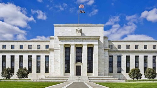 Stock Market Today: Stocks Briefly Sputter as Fed Projects Higher Rates in 2023   Kiplinger