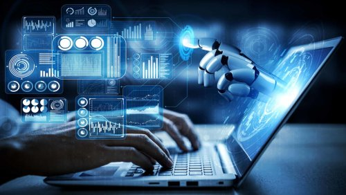 6 AI Stocks to Watch for Rapid Growth   Kiplinger