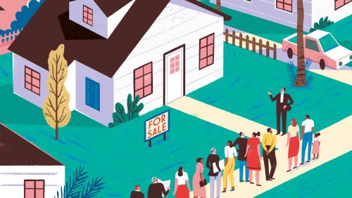 How to Win in a Red-Hot Housing Market