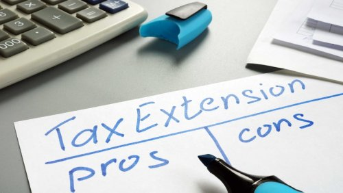 Pros and Cons of Getting a Tax Extension | Kiplinger