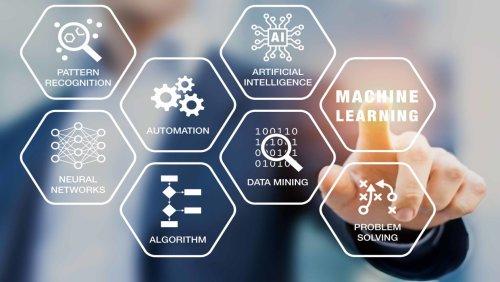 5 Machine Learning Stocks to Capture Massive Growth   Kiplinger