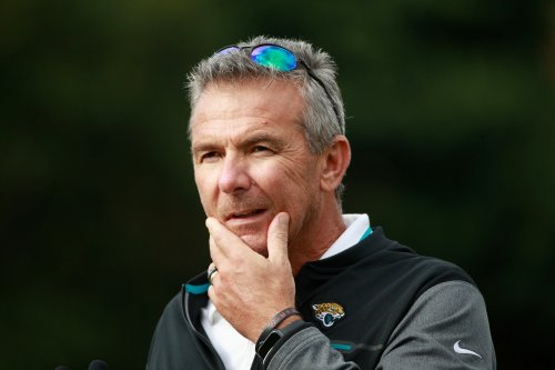 Jaguars coach Meyer promises not to miss another team flight