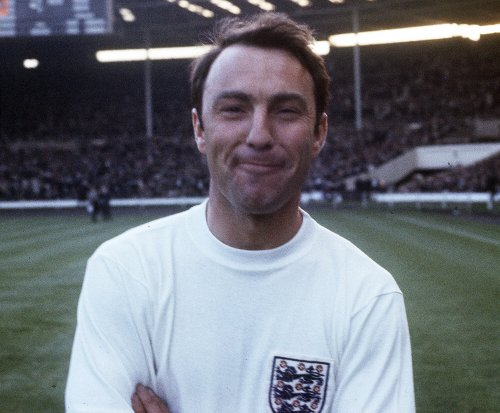 Jimmy Greaves, one of England's greatest scorers, dies at 81