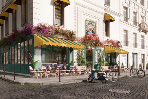 Brasserie Dubillot, l'adresse des très bons vivants