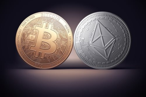 Bitcoin jumps above $40K but here's why you should be paying more attention to ethereum