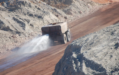 Cornish forms consortium for lithium production from kaolin operations