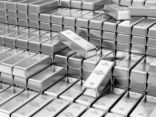 $11 million silver heist: Canadian police looking for suspects who stole pure silver bars