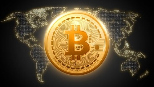 5%-10% exposure to crypto is the sweet spot, says Wells Fargo