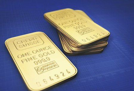 Gold prices to remain below $1,900 through 2022 - Haywood Securities