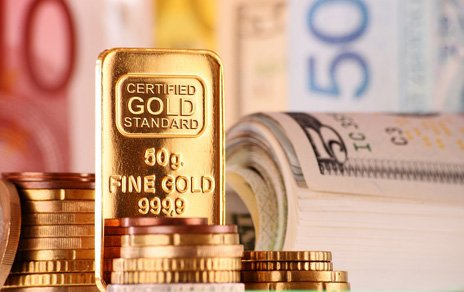 Analysts note it didn't take much to drive hedge funds back into gold and push prices above $1,800