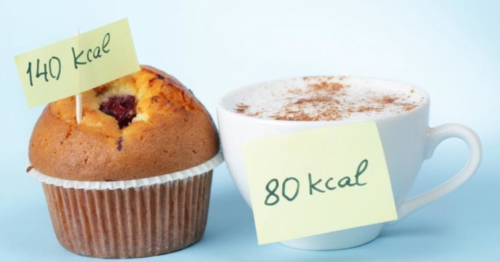 Kalori saymaktan nasıl vazgeçebilirim?