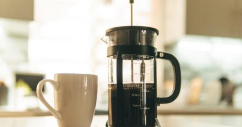French Press İle Köpüklü Kahve Yapmayı Denediniz Mi? Öğrenmek İçin Koşun!