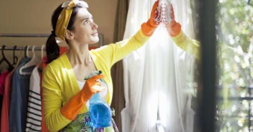 Oruçluyken ev temizliği yapar mısınız?