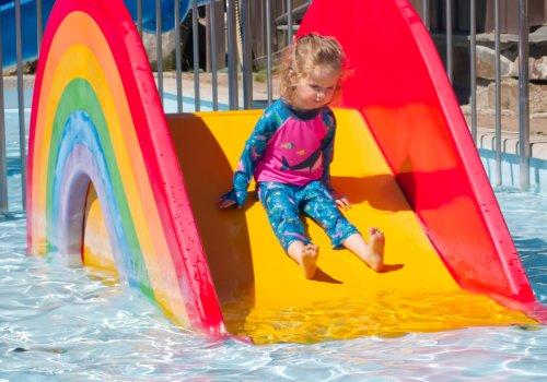 Nachhaltige Kinderbekleidung und Bademode - Sommermode von Frugi