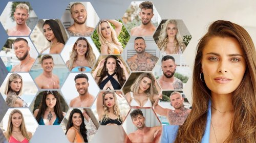 """""""Are You The One – Realitystars in Love"""": Auflösung – das sind alle Perfect Matches"""