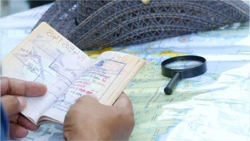 Last-Minute-Reisepass: Was mache ich, wenn mein Pass abgelaufen ist?