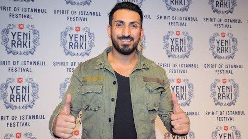 GZSZ-Star Mustafa Alin in Untersuchungshaft
