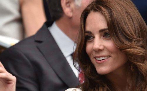 Dieses Wimbledon-Kleid ist der schönste Talismann
