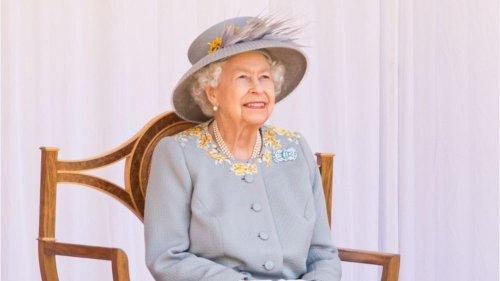 """Parade """"Trooping the Colour"""": Das brachte die Queen zum Strahlen"""