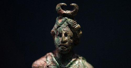 Archäologen präsentieren römische Funde in Mainz