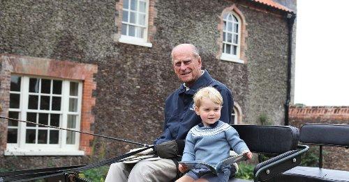 Zu viel Prinz Philip im Programm – BBC erhält Beschwerden
