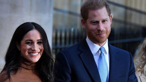 Prinz Harry und Herzogin Meghan: Gastspiel bei den Emmy Awards?
